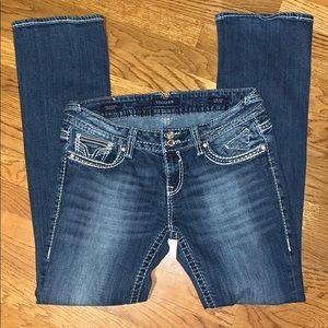 Vigoss bootcut Jeans | 9/10